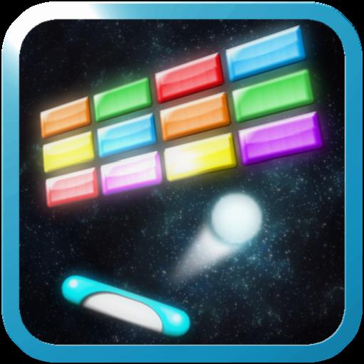 BreakDroid Revolution Lite 街機 App LOGO-APP試玩