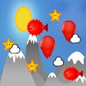 Crazy Ballon Lite logo