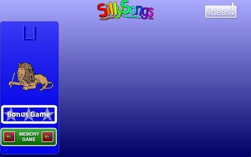 SillySongs Ll