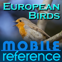 Encyclopedia Of European Birds icon