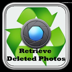 Retrieve Deleted Photos APK