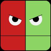 Greens VS Reds