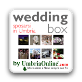 Wedding Box Umbria