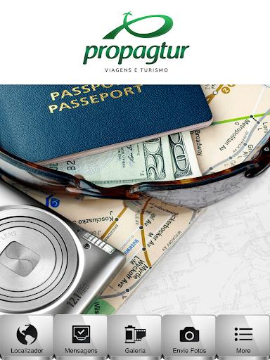 Propagtur Viagens e Turismo