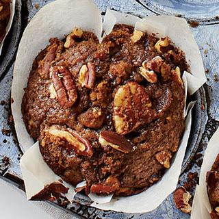Spiced Nut Streusel