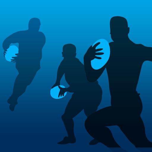 2014 AIG Chicago Rugby Event LOGO-APP點子