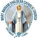 Mart Mariam Chaldean Church icon