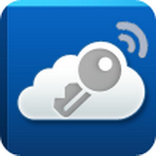 MKey (NFC door lock) 通訊 App LOGO-APP試玩