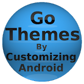 Carbon SmS HD Go SmS Theme