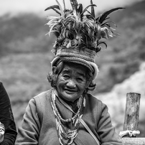 Ifugao by Don Saddler - People Street & Candids ( lifestyle, travel, people, culture )
