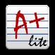 A+ Homework (lite)