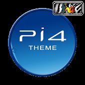 Pi4 Go Launcher Theme
