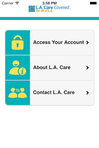 L.A. Care Connect