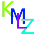 KMLZ to Earth Pro logo