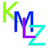 KMLZ to Earth Pro
