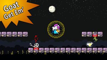 Screenshot of Let it Goat