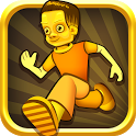 3D Jungle Runner : Racing Game icon