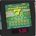 ==Magnificent 7s Lotto Card== icon