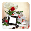 Romantic Photo Frames logo