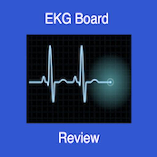 EKG Review PANCE Blueprint