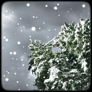 飘雪冬季免费版 個人化 App LOGO-硬是要APP