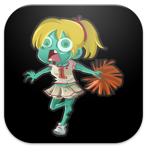 zombie run 街機 App LOGO-APP開箱王