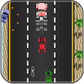 Car Highway Speed Racing game