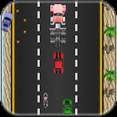 Car Highway Speed Racing game