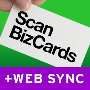 ScanBizCards Premium icon