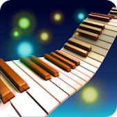 App Power Piano APK for Kindle