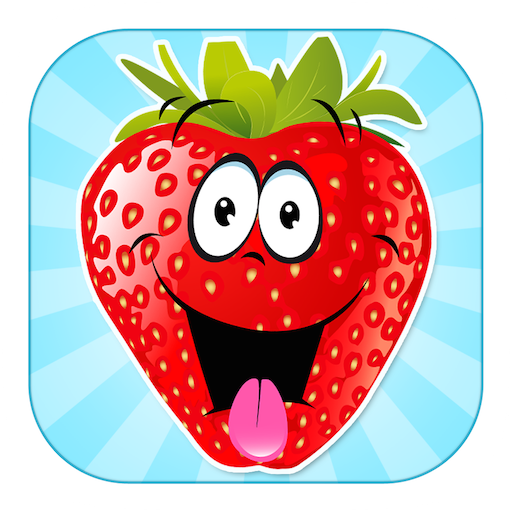 Count the Fruits 休閒 App LOGO-硬是要APP