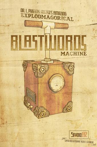 BlastWords