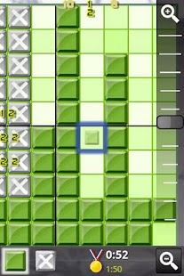 Picranium Picross - screenshot thumbnail