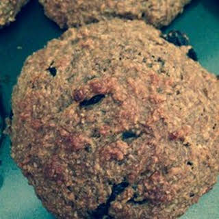 Alan's Ultimate Bran Muffins.
