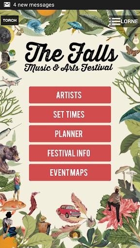 Falls Festival 2013