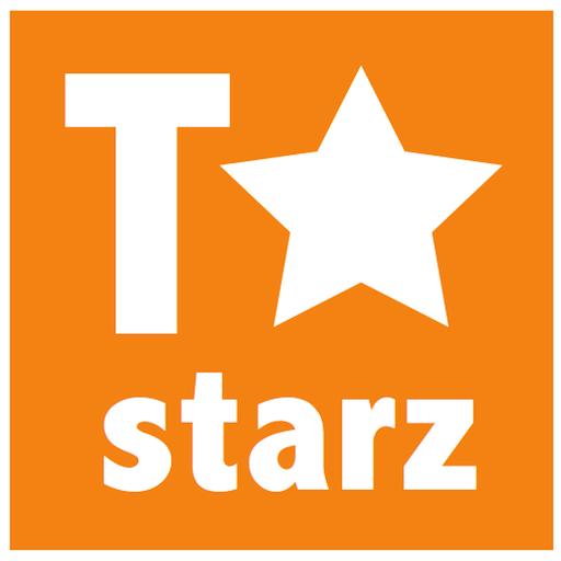 TubeStarz - Funny LOGO-APP點子