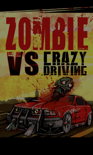 Reckless Zombie Racing Smash