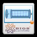 Elektronenstrahl in Feldern(S) icon