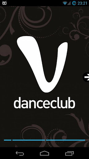 V-danceclub