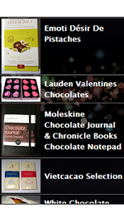 Healthy Chocolate Cake Recipes - screenshot thumbnail