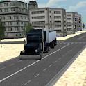 Real Truck Simulator 2015 icon