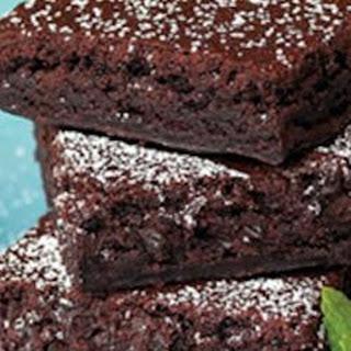 Deb's Passover Brownies