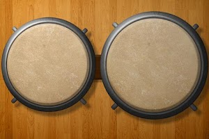 Screenshot of Bongos - Dynamic Drums