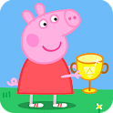 Peppa Pig's Sports Day icon