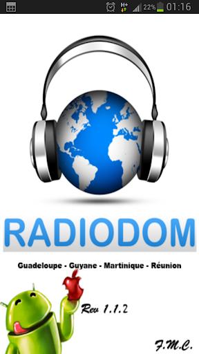 RadioDom