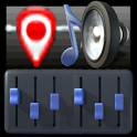 Locale Volume Toggle(P Plug-in icon
