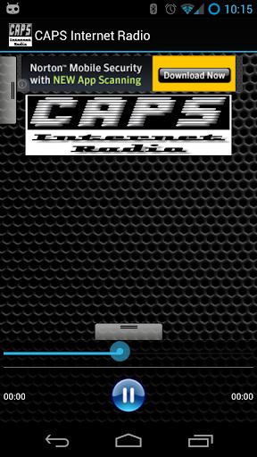 CAPS Internet Radio