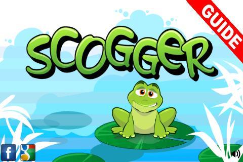 Scogger指南