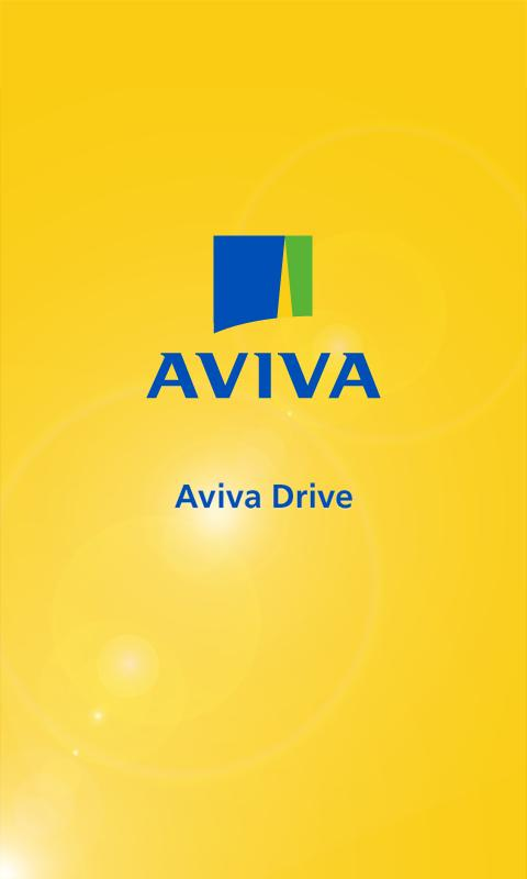 Aviva Drive - screenshot
