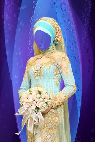 Woman Wedding Suit Photo